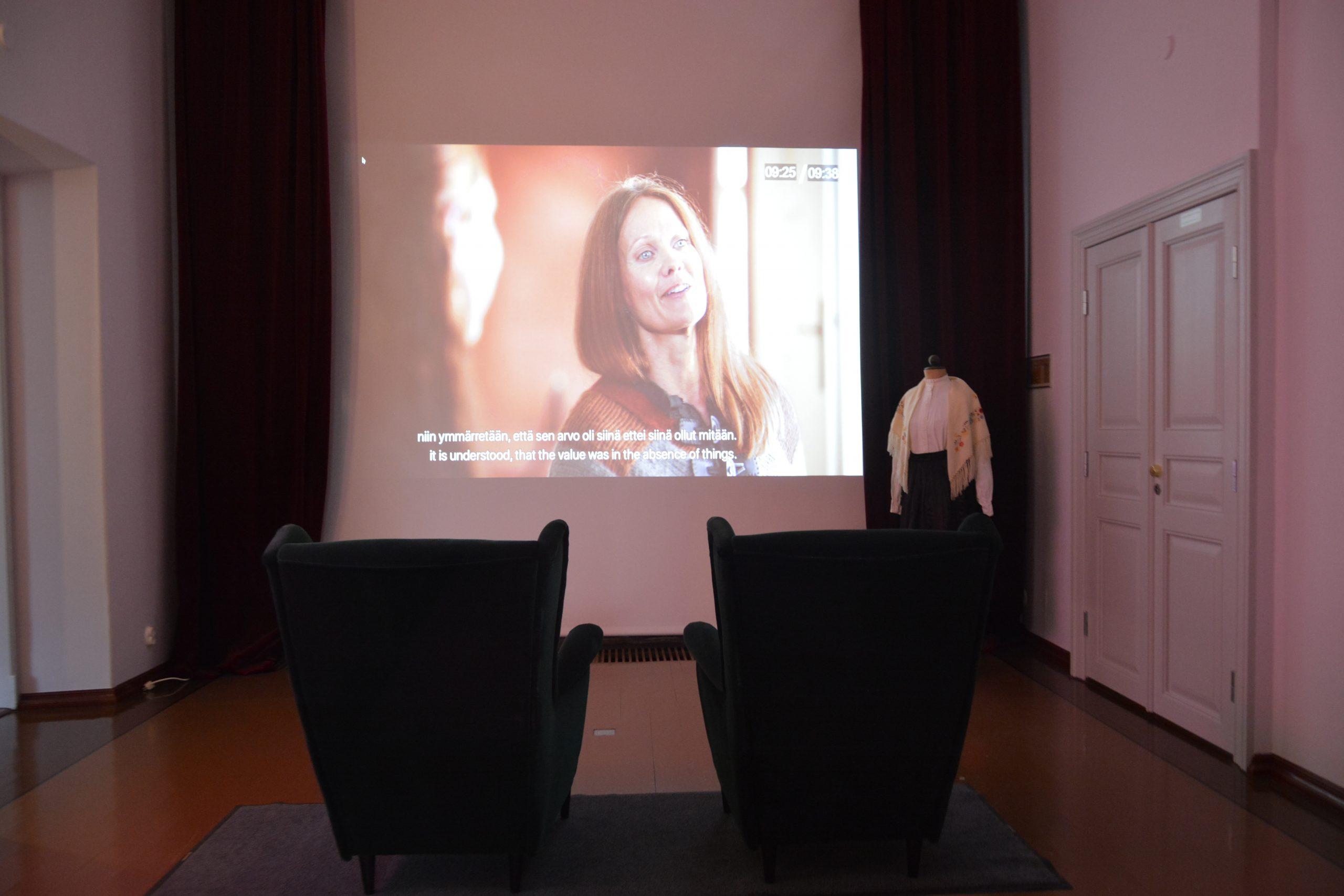 Vantaan kaupunginmuseo – Kaupunki ilman identiteettiä? -näyttely
