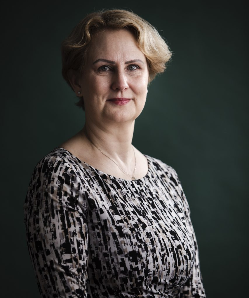 Kirsi Latva
